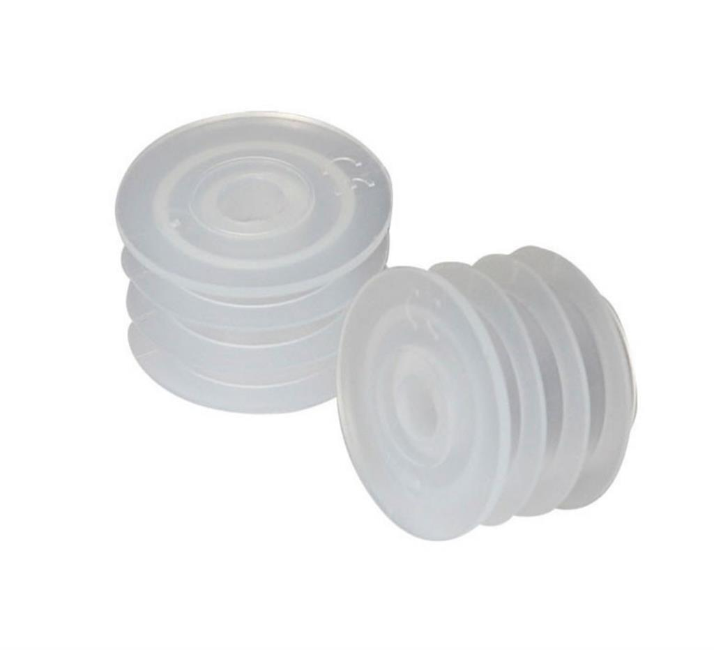 Press-In Bottle Adapter 28mm 50/bag