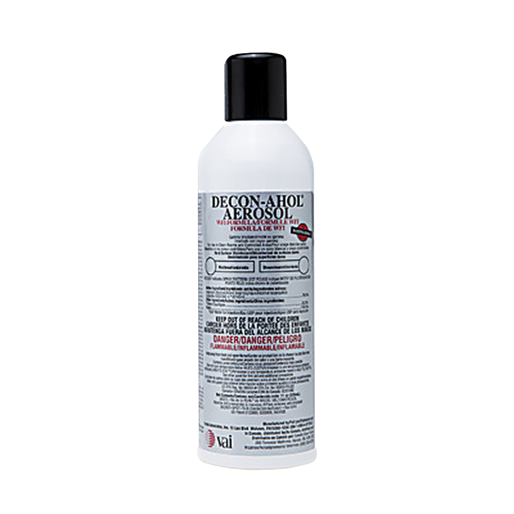 70% USP Isopropyl Alcohol Formula and 30% USP water for Injection, 11oz Aerosol Inverta Spray/Mist,