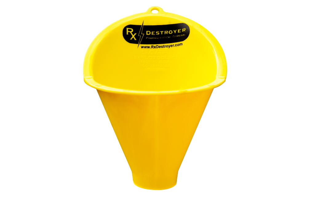 Rx Destroyer Funnel, 1/EA