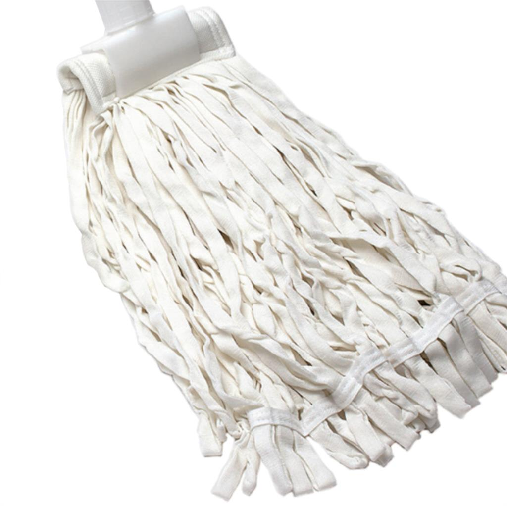 BetaMop - Microdenier 100% Polyester STRING Mop Refill Heads For Use With TX7106 Betamop