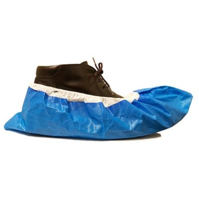 Hybrid Kinetic Shoe Cover - CPE 1,050/CS