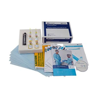 Refill Kit ChemoChek 4/box