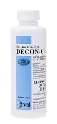Decon-Clean 4 oz Sterile 24/case