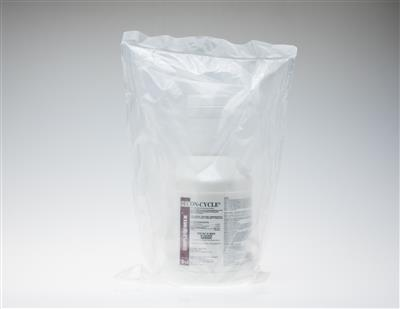 Decon-Cycle, SimpleMix 1:128, Low pH Phenol, 1 Gallon, 4/CS