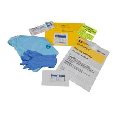 Chemo Preparation and Administration Kit - LG 24/case
