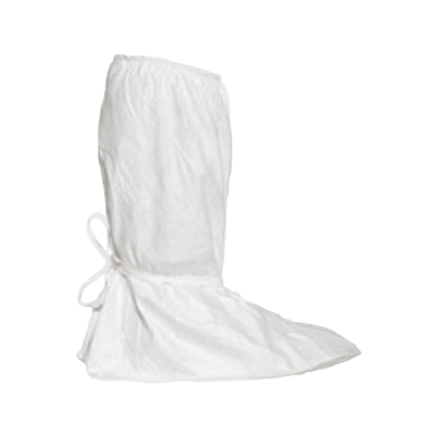 DuPont Tyvek IsoClean Sterile Boot Cover (Medium Size) 100/case
