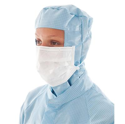 Sterile Looped Face Mask 600/CS