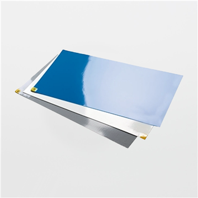 "Tackey Mat 24""x 36"" Blue 60 layer mats 4/case"
