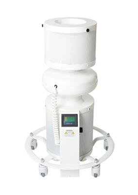Portable Air Disinfection System